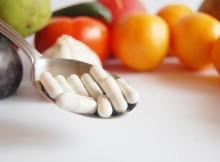 Pilules contre les brulures d'estomac