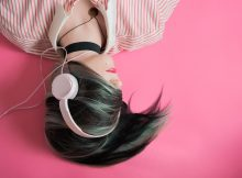 casque audio minceur