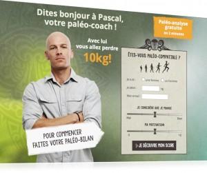 Un coach paléo pour un régime sans brûlures d'estomac